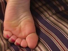 Oznake: fetiš na stopala.