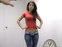 кастинг - 1854 порно відео