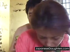 Brutal japanese teen japanese daughter violation.