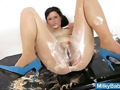 Tag: olio, bagnate, fetish.