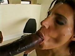 Tagi: fellatio, międzyrasowy, seks analny.
