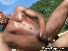 Žymės: etninis, analinis, gėjų porno, oralinis seksas.