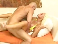 Rylee richardson nailed hard and loaded with cum.