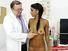 Oznake: doktor, vagina, oralno, medicinski.