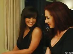 Jo And Lisa