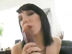 Žymės: šikna, dideli užpakaliai, analinis, rusės.