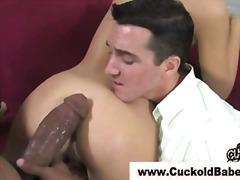 Tag: inter-racial, humilhação, penis enorme, dominação feminina.