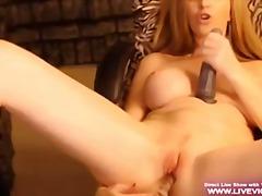 Tags: vebkamera, tənha, böyük döşlər, masturbasya.