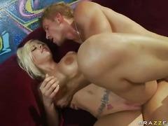 Tag: ibu seksi, porno hardcore, tetek mantap, rambut blonde.