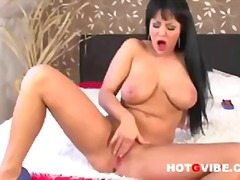 Carmen croft masturbate 1.
