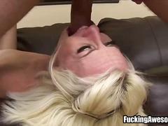 Tags: blondīnes, ejakulācijas tuvplāns, tīņi, orālais sekss.