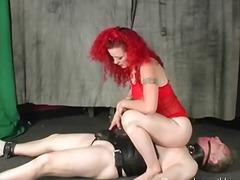 Ознаке: analni sex, oralni seks, lice, ženska dominacija.