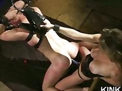 Taggar: kinky, bondage, kinky, slav.