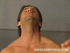 Oznake: telovadnica, fafanje, kosmatinci, gej.