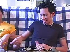 टैग: मुह में, समलिंगी मर्द, काले बाल वाली.
