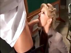 टैग: शिक्षक, मुह में, मुखमैथुन.