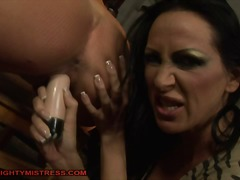 Mandy bright the dominating mistress is back. and this time....