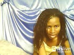 Oznake: crnkinje, webcam.