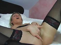 Sildid: fetiš, masturbeerimine, blondid.