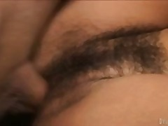 Your mom's hairy pussy #13.