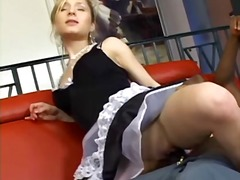 hot maid kayla marieloves bbc.
