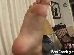 Ознаке: fetiš, fetiš na stopala.