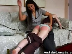 Mix of hardcore sex clips from punished angels.