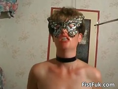 Long fetish kinky action where mature part1.