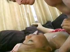 Žymės: meilutės, mėgėjai, oralinis seksas, brunetės.