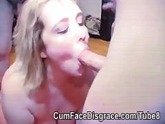 Ознаке: svršavanje po faci, britanski, oralni seks, svršotina.