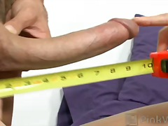 Теги: перший раз, брюнетки, мінет, пара.