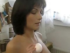 Ознаке: brineta, nemice, analni sex.