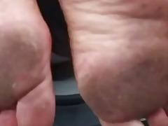 Ознаке: prljavo, fetiš na stopala.