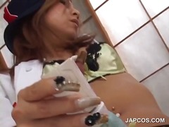 टैग: वर्दी, एशियन, भयंकर चुदाई, जापानी.