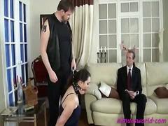 टैग: कामोत्तेजक, गांड, बंधक, काले बाल वाली.