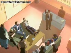 Ознаке: japansko, analni sex, crtaći, hentai.
