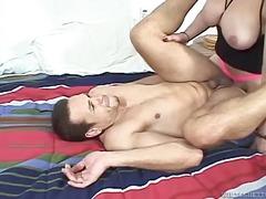 Ознаке: žene sa kurcem, sise, analni sex.