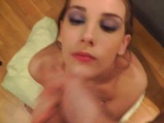 Casting Tina Blade Porno