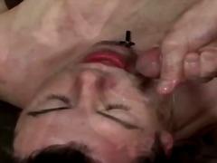 Ознаке: oralni seks, bukake, svršavanje po faci, redaljka.