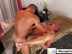 Massagecocks mature ass massage.p10.