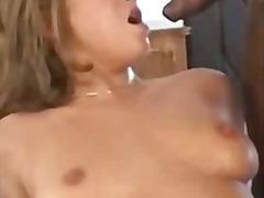 Тагове: групов секс, черни, кур, грубо.
