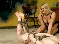 برچسب ها: سکس عجیب قریب, بانداژ, تنبیه بدنی, تسلط.