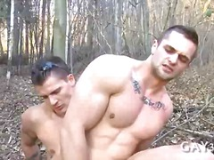 Two gays have nice sex - more gay tube porn.