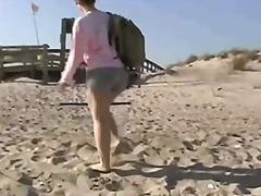 टैग: लहंगे में, समुद्र तट, खुलेआम चुदाई.