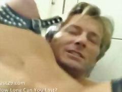टैग: वीर्य निकालना, गुदामैथुन.