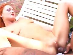 Tags: smagais porno, dubultā drāšana, briti, anālā pavēršana.