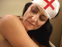 Kendra secrets mature nurse.