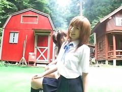 علامات: تحت التنورة, بنات مدارس, يابانيات.