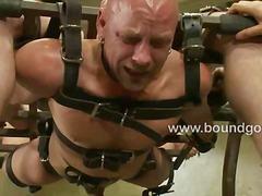 Ознаке: vezivanje, gej, hardkor, dominacija.