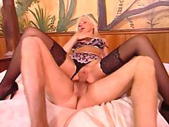 Žymės: porno žvaigždė, vokietės, analinis laižymas, dviguba penetracija.